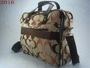 Fashion Coach Luggage