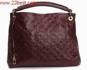 Leather Handbag, Fashion Handbag, www.22best.com